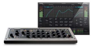softube console 1 kontroler sa softverom