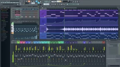 fl studio signature Edition 20