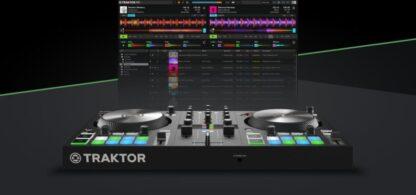Native Instruments Traktor Kontrol S2 MK3 DJ kontroler