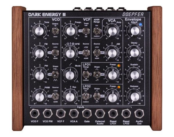 dark energy 3