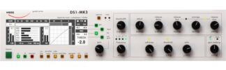Softube Weiss DS1 MK3