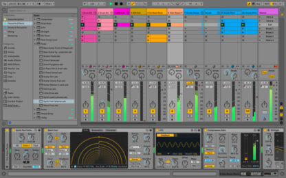 ableton suite 10 upgrade