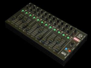 MX12 - Mix Controller