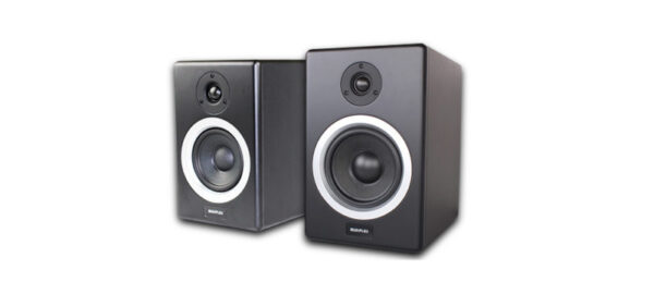 midiplus ms5 studio monitors