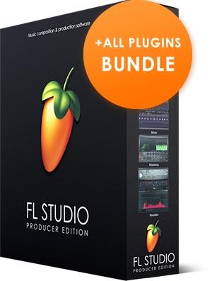fl studio all plug in bundle