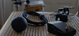 Perc Drumming Machine
