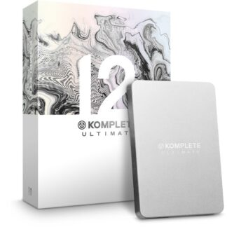 KOMPLETE 12 ULTIMATE Collector's
