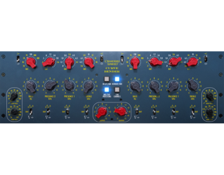 Chandler Limited® Curve Bender Mastering EQ