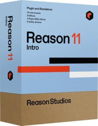 reason 111 intro