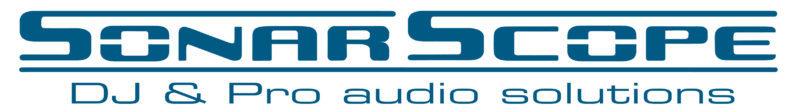 Sonarscope Pro Audio