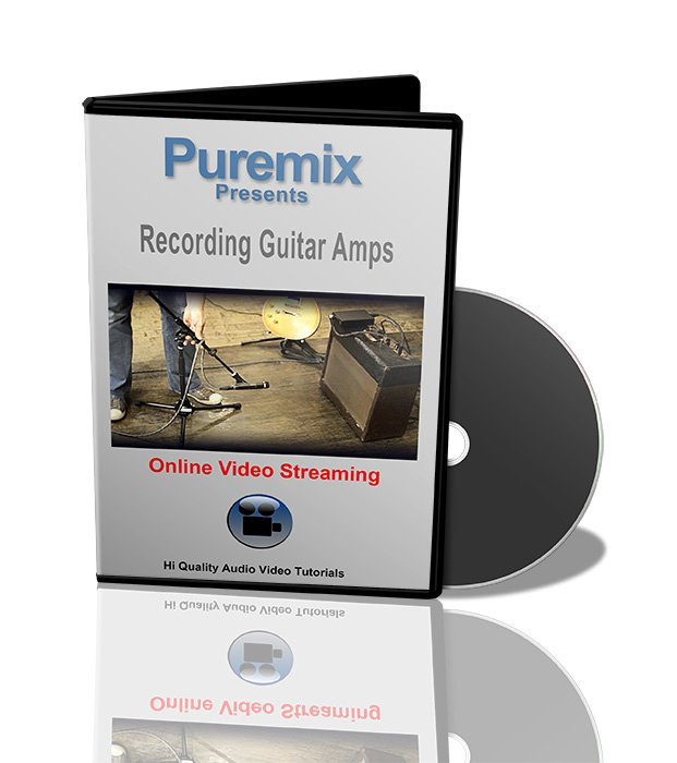puremix recording electric guitar amps sonarscope pro audio. Black Bedroom Furniture Sets. Home Design Ideas